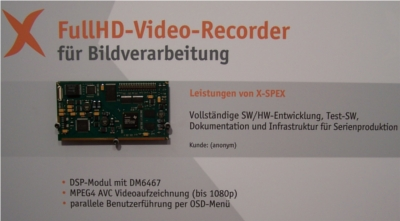 FullHD-Video-Recorder